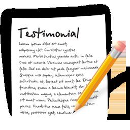 driving school testimonials